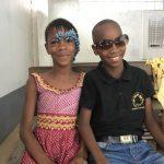 Sundjata –                            École pour les Handicapés